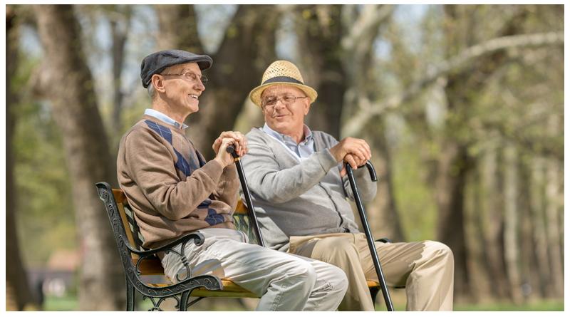 اوقات فراغت سالمندان