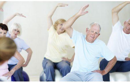 سالمندی و چالش های آن