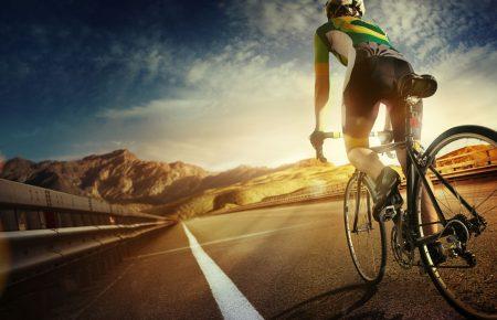مسابقه دوچرخه سواری