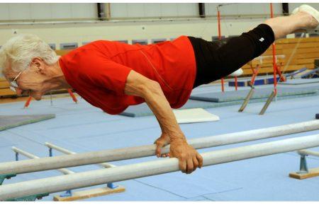 10نکته ی مهم  ورزش در سالمندان