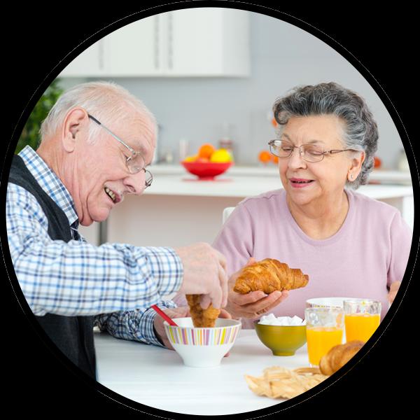 خدمات ایاب و ذهاب برای سالمندان