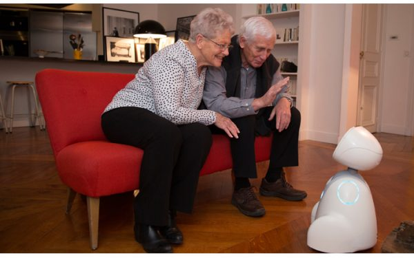 تکنولوژی و سالمندان