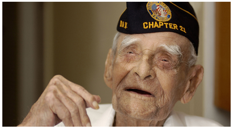 راز طول عمر افراد بالای 100 سال