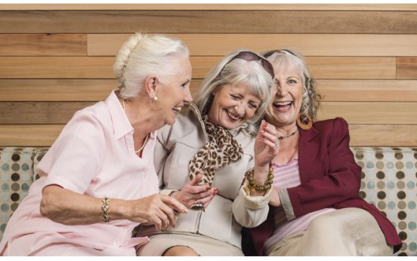 سالمندی موفق