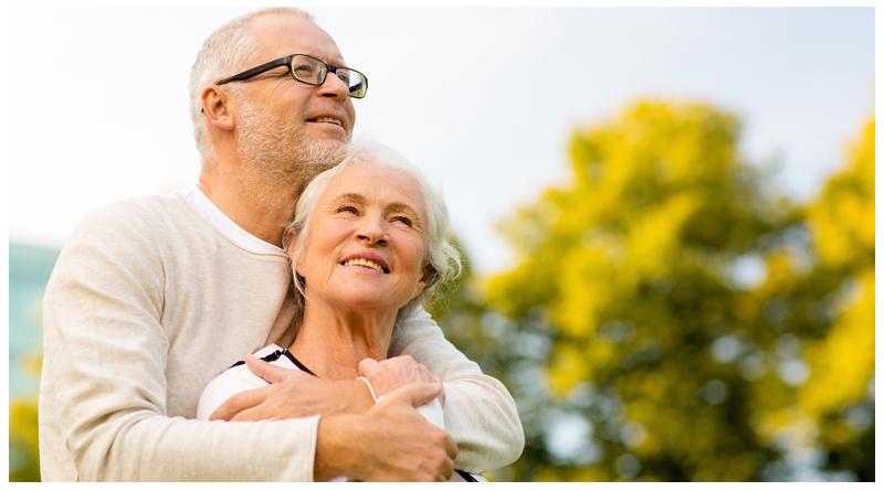 راه های موفقیت در سالمندی