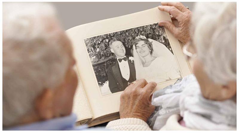 دمانس در سالمندان