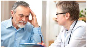 تشخیص و درمان دمانس
