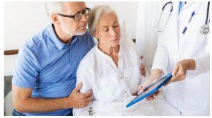 مراقبت از سالمندان