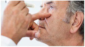 بیماریهای چشم در سالمندان
