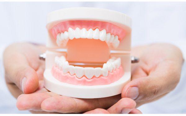 دندان مصنوعی سالمندان