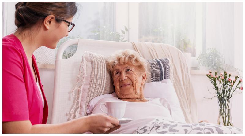 زخم بستر در سالمندان