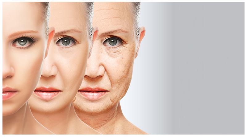 جوانسازی پوست سالمندان