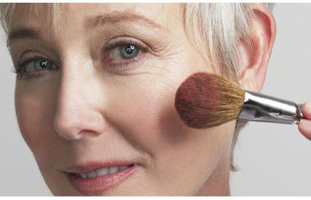 آرایش سالمندان