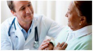 بیماری قلبی سالمندان