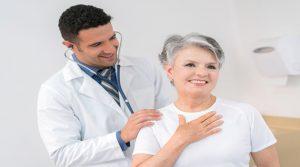 بیماری قلبی در سالمندان