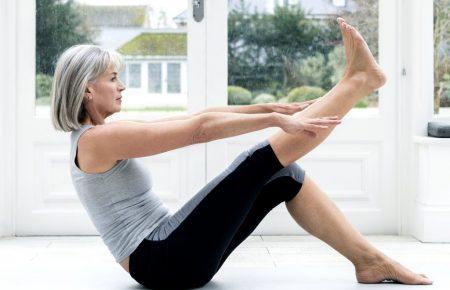 پنج راهکار داشتن اندام متناسب در پیری