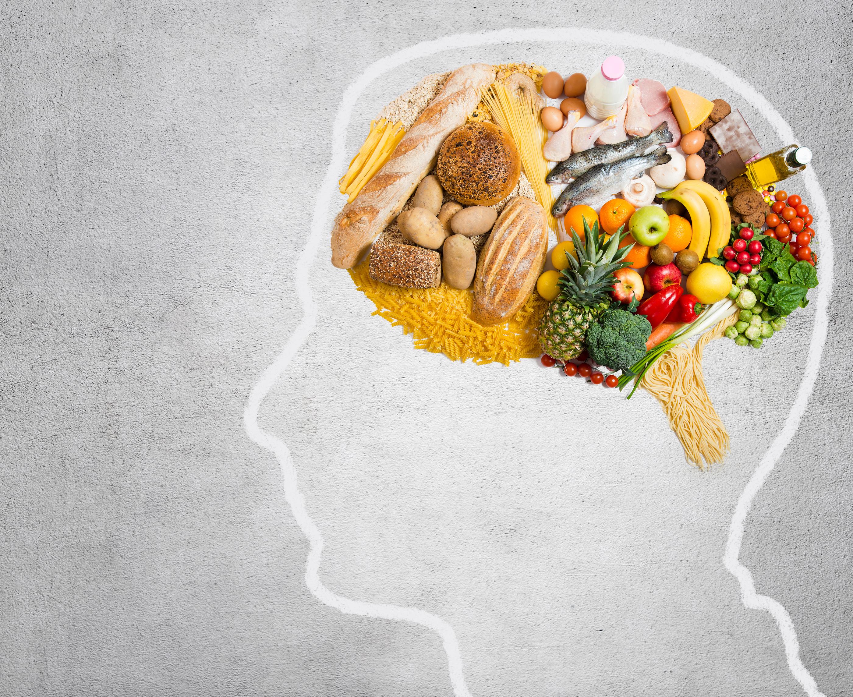 تناسب اندام با تغذیه سالم
