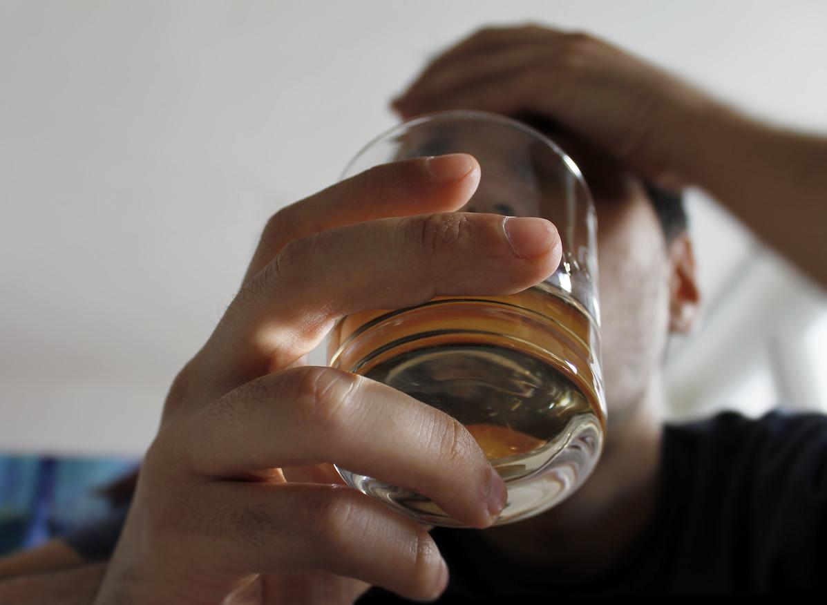 تناسب اندام با پرهیز از الکل