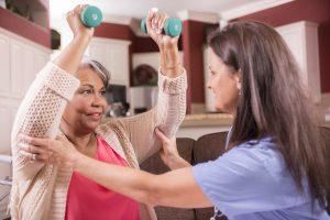 ورزش کردن و درمان آرتروز