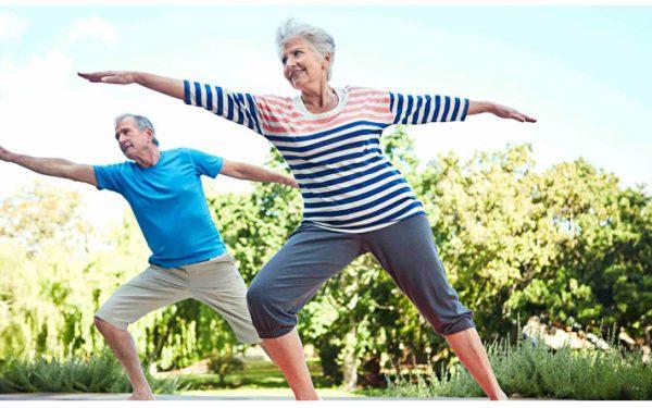 سالمند و دوران سالمندی