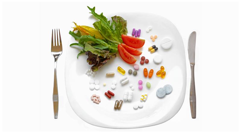 ارتباط تغذیه سالمندان با درمان بیماری ها