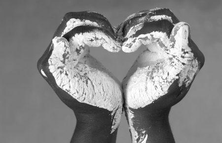 عشق ورزیدن
