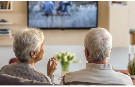 برنامه های فراغت برای سالمندان