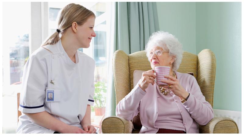 خصوصیات پرستار سالمند خوب (بخش اول)