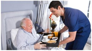 خصوصیات پرستار سالمند خوب