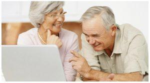 سالمندی و شبکه اجتماعی
