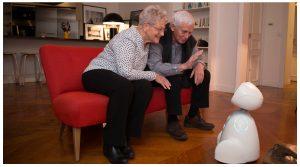 سالمندی و تکنولوژی