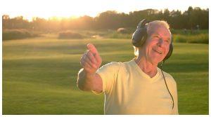 سالمندان و راه های شاد زیستن