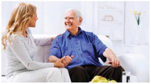 روانشناسی سالمندان