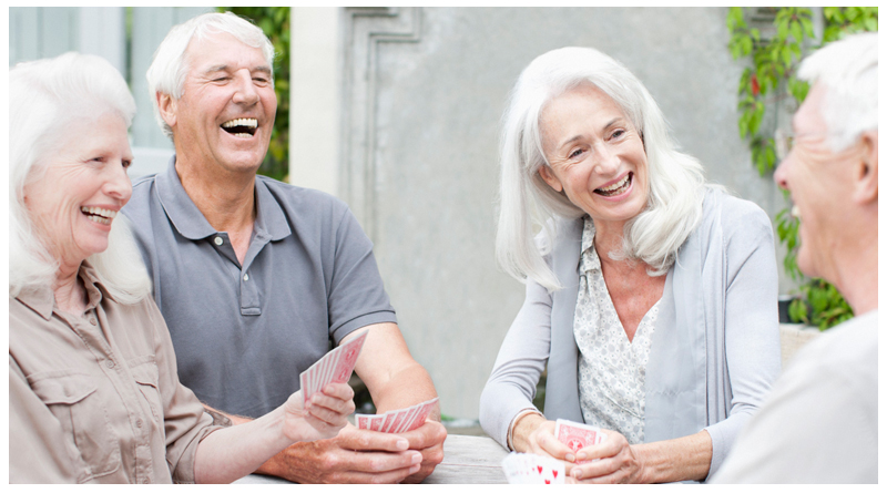 روانشناسی در سالمندان