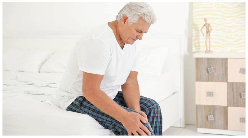 مراقبت از سالمندان مبتلا به پوکی استخوان