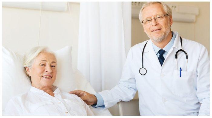 خدمات پزشکی سالمندان
