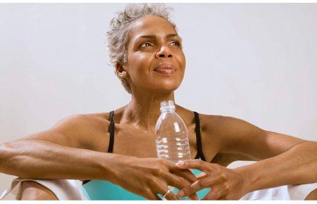 گرمازدگی در سالمندان دلایل و روش مقابله