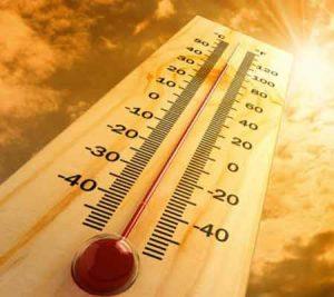 تأثیر گرمای تابستان بر سالمندان
