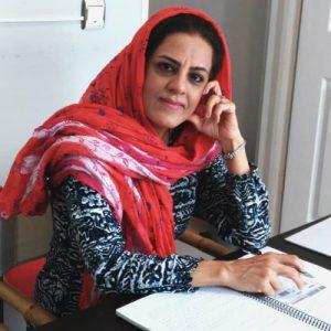 فریبا عباسی